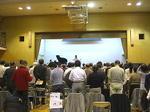 「大阪5」クラス・5回目レッスン光景《081113撮影》