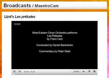 イギリスのプロキシサーバ情報をブラウザに組み込んだところ、見事に動画は先に進んだ(再生成功!)