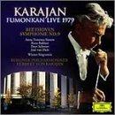カラヤン 普門館ライヴ 1979 / ベートーヴェン:交響曲 第9番 《合唱》 [Limited Edition] 《リンク先にてご購入頂けます(Amazon.co.jp)》